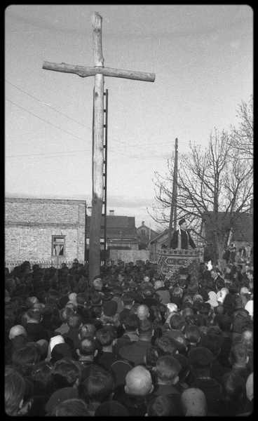 44(1). Misje sw. 1947 r.
